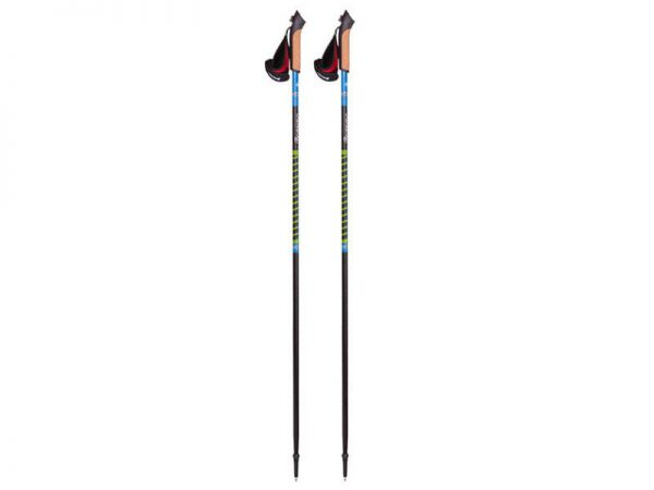 Kije nordic walking Viking Varit C15 2017 najtaniej