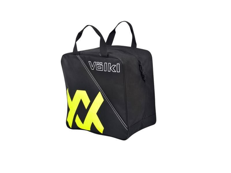 Plecak na buty narciarskie i kask Volkl Classic Boot + Helmet Backpack 2018 [168502] najtaniej