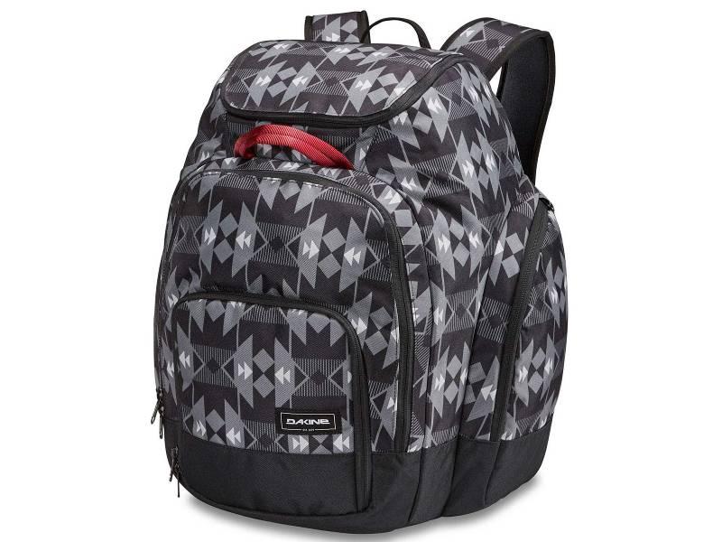 Plecak na buty i kask DAKINE Bootpack DLX 55L Fireside II F/W 2018 najtaniej