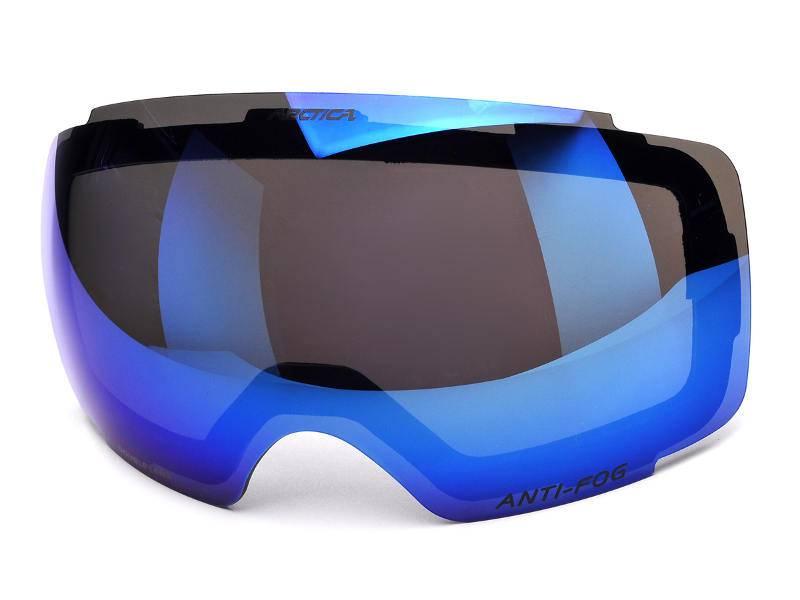 Soczewka Arctica Blue Revo Lens G-105 2018 najtaniej