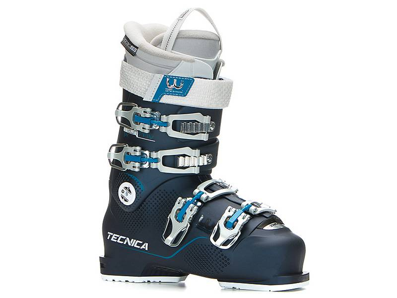 Buty Tecnica Mach1 75 W MV Night Blue 2018 najtaniej