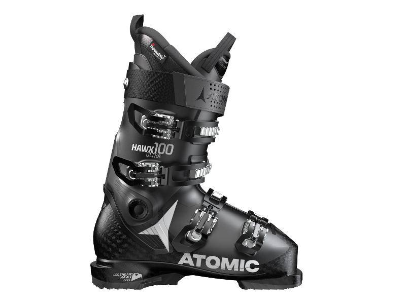 Buty Atomic HAWX ULTRA Black/Anthracite 100 2019 najtaniej