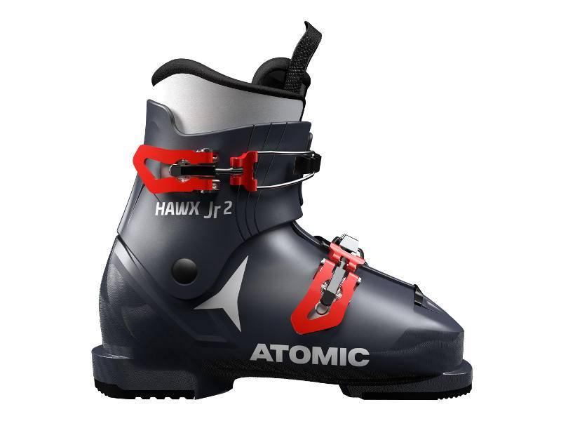 Buty Atomic HAWX JR 2 Dark Blue/Red 2019 najtaniej