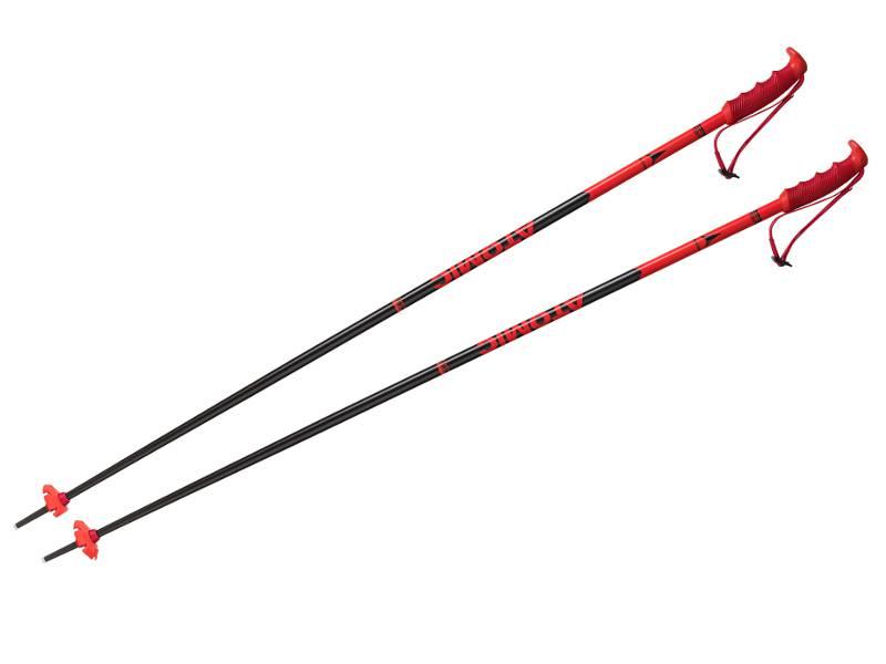 Kijki Atomic Redster Red Black 2019 najtaniej