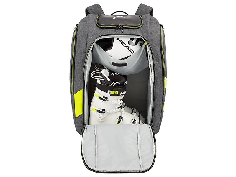 Plecak HEAD Rebels Racing Backpack Small 50L 2019 najtaniej
