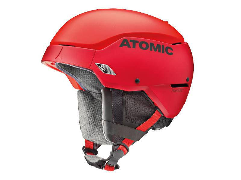 Kask Atomic Count Amid RS Red 2019 najtaniej