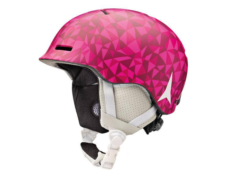 Kask Atomic MENTOR Jr Berry 2019 najtaniej
