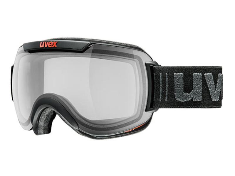 Gogle UVEX Downhill 2000 VP X Black (2121) 2019 POLARYZACJA FOTOCHROM najtaniej
