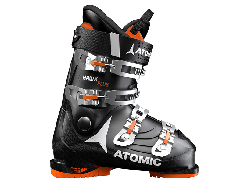 Buty Atomic HAWX 2.0 Plus 100 Black / Orange SMU 2019 najtaniej