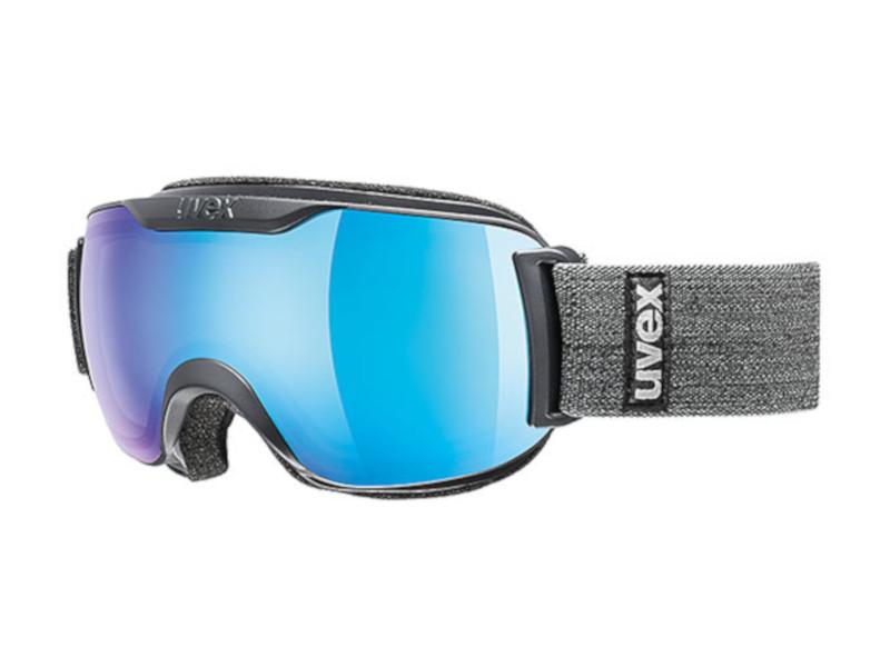 Gogle UVEX Downhill 2000 S FM Navy Blue Clear (4026) 2019 najtaniej