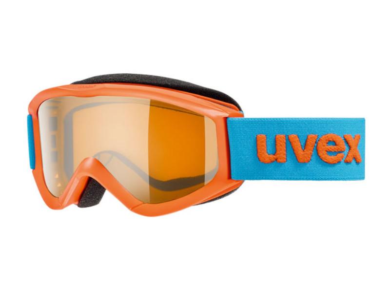 Gogle Uvex Speedy Pro Orange (3030) 2019 najtaniej