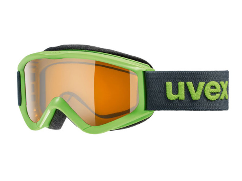 Gogle Uvex Speedy Pro Green (7030) 2019 najtaniej