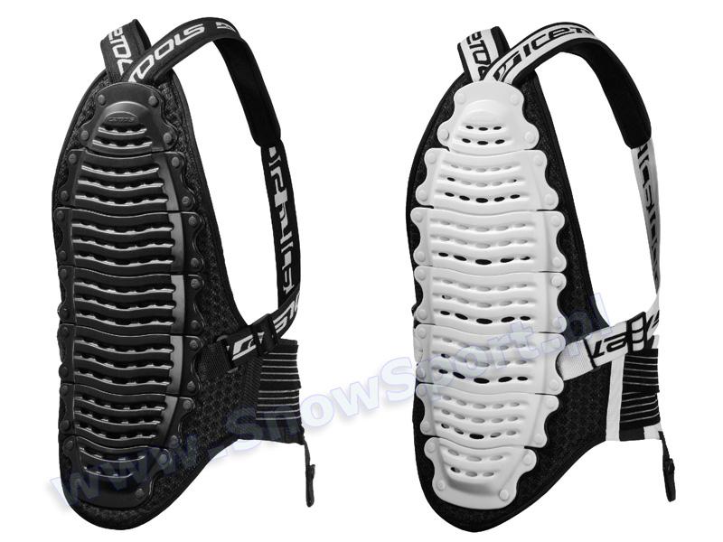 Pas nerkowo-grzbietowy ICETOOLS Back Belt  2011 najtaniej