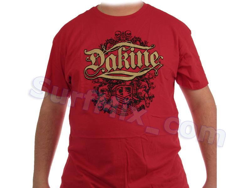 Koszulka Bawełniana DAKINE Guys Maui 1979 2009 najtaniej