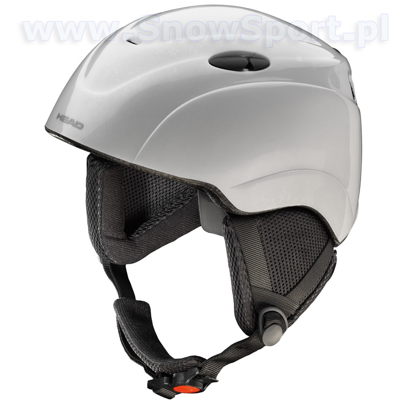 Kask HEAD STAR white 2011 najtaniej