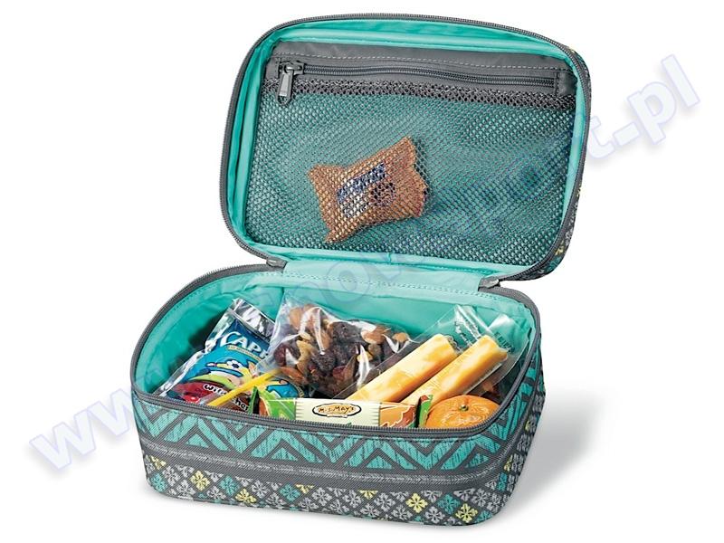 Opakowanie na śniadanie Dakine Lunch Box Sierra 2012 najtaniej