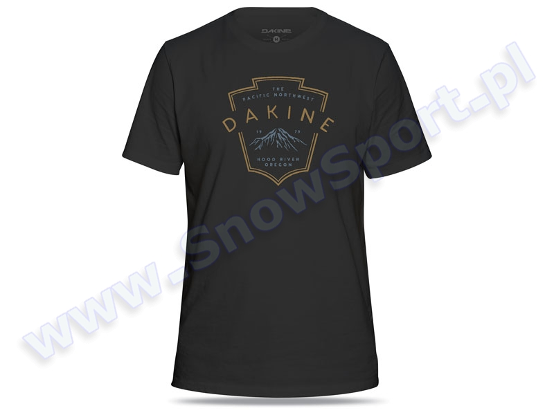 Koszulka Dakine Arrow Hood Black 2016 najtaniej