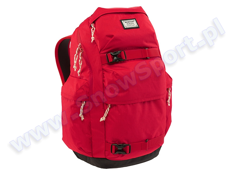 Plecak Burton Kilo Pack Flame Triple Ripstop 2015 najtaniej