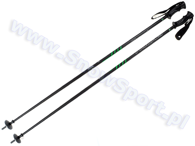 Kijki zjazdowe Komperdell Speed Pro Rocker Black/Green najtaniej