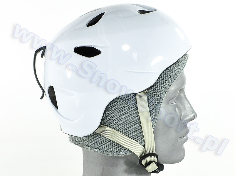 Kask BERN Cougar Zip Mold Flower Graphic najtaniej