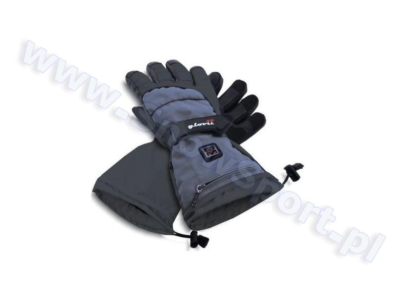 Ogrzewane rękawice narciarskie Glovii GS4 najtaniej