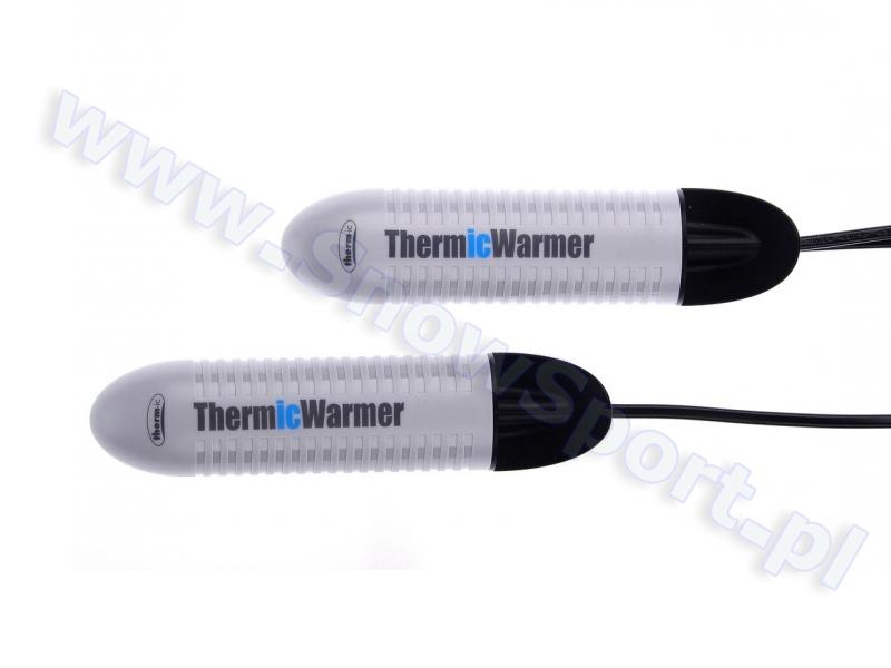 Elektryczna grzałka do butów i rękawic Therm-ic Warmer 230V 2016 najtaniej