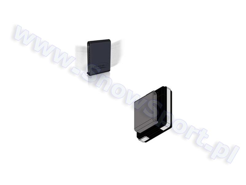 Uchwyty mocujące Therm-Ic Mini Power Strap Adapter 2014 najtaniej