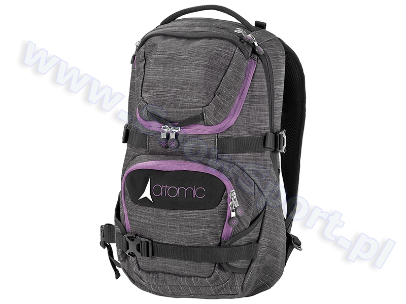 Plecak Atomic Women Mountain Backpack 18L 2015 najtaniej