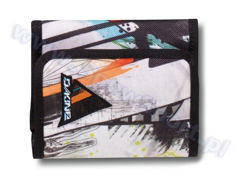 Portfel Dakine Diplomat Wallet Crux 2013 najtaniej