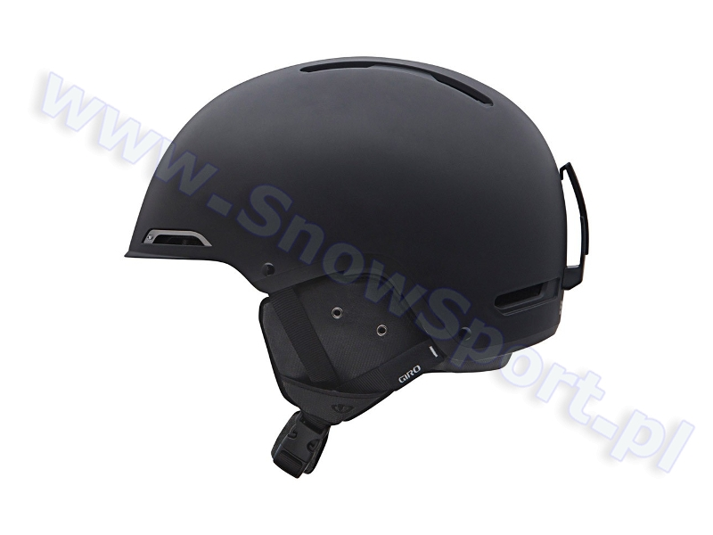 Kask Giro Battle Mat Black 2016 najtaniej
