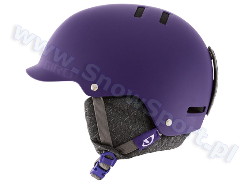 Kask Giro Surface S Matte Purple 2016 najtaniej