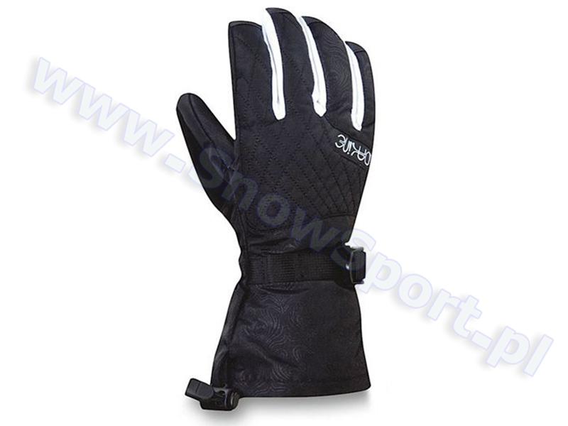Rękawice DAKINE Camino Glove Black Emboss najtaniej
