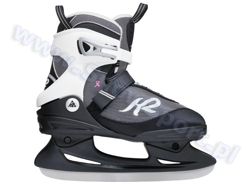 Łyżwy K2 Alexis Ice 2016 najtaniej