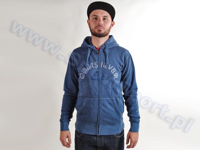 Bluza z kapturem Quiksilver Kadam Hood Zip BRQ0 najtaniej