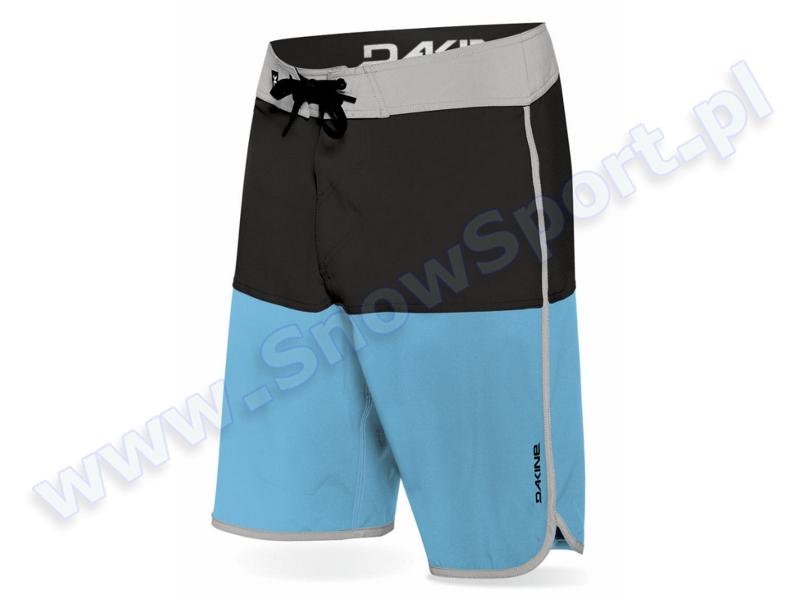 Boardshorty Dakine Blockhead Neon / Blue 2016 najtaniej