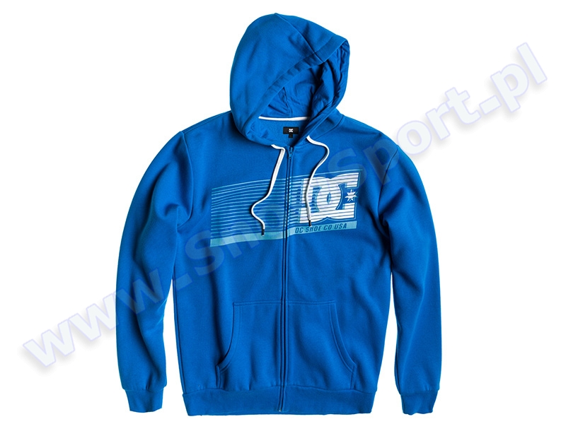 Bluza z kapturem DC Baseline ZH AS BQE0 najtaniej