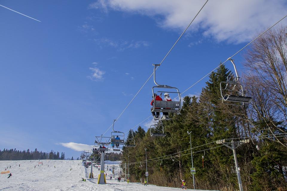 Ośrodki narciarskie w Polsce na ferie