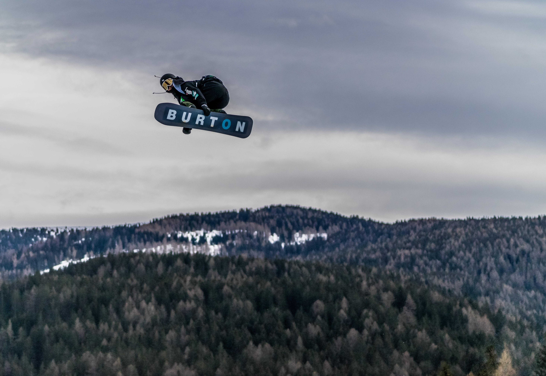 deski snowboardowe Burton