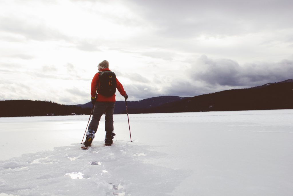 wiązania narciarskie