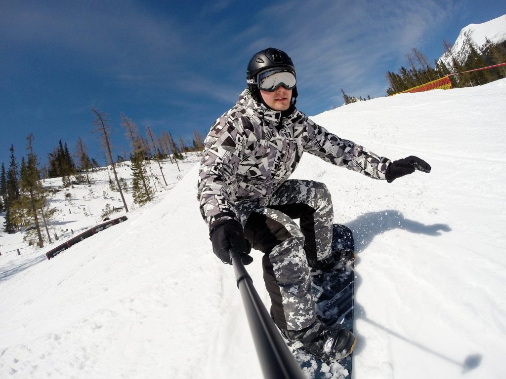 wyjazd na narty