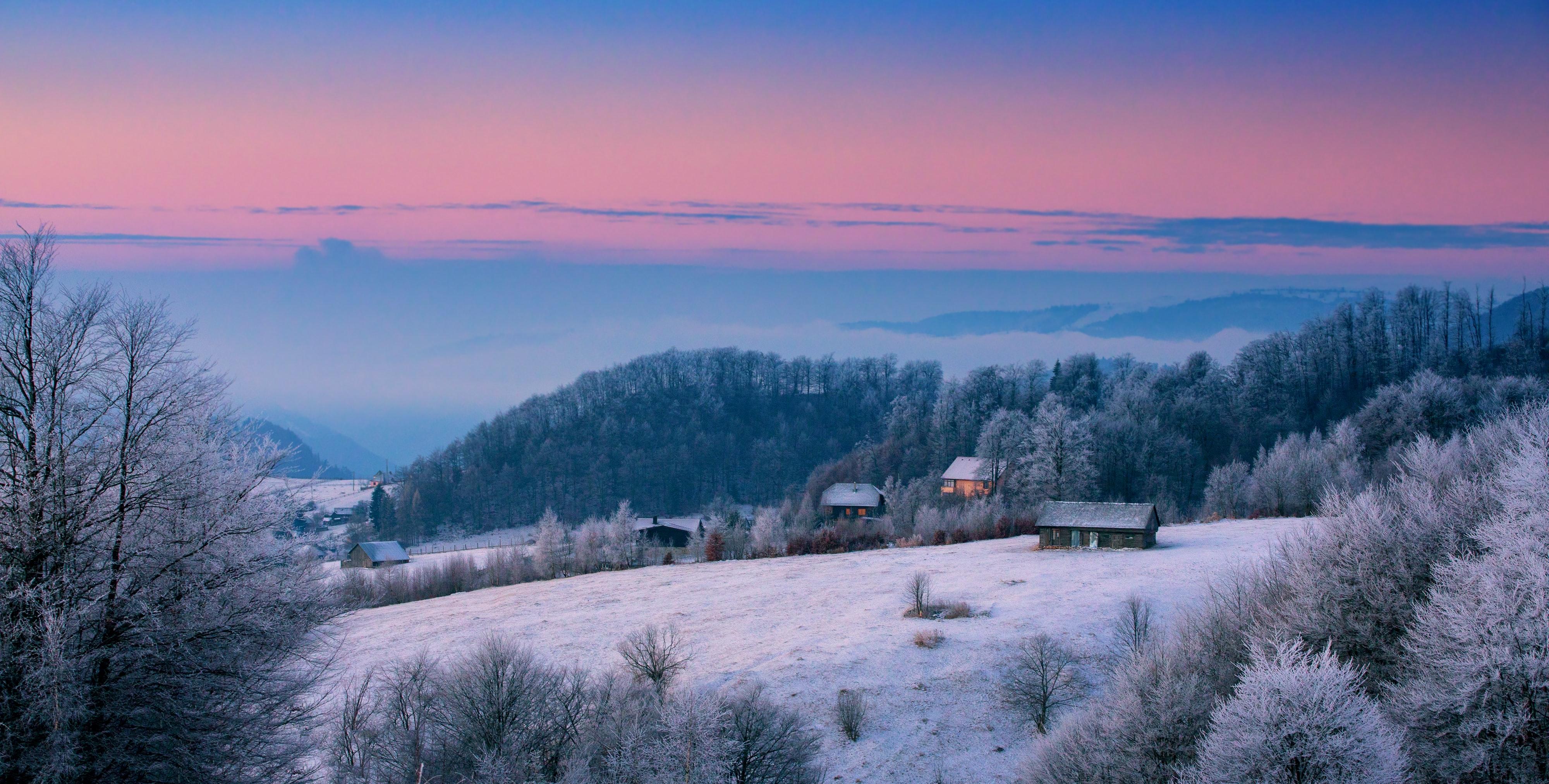narty Rumunia