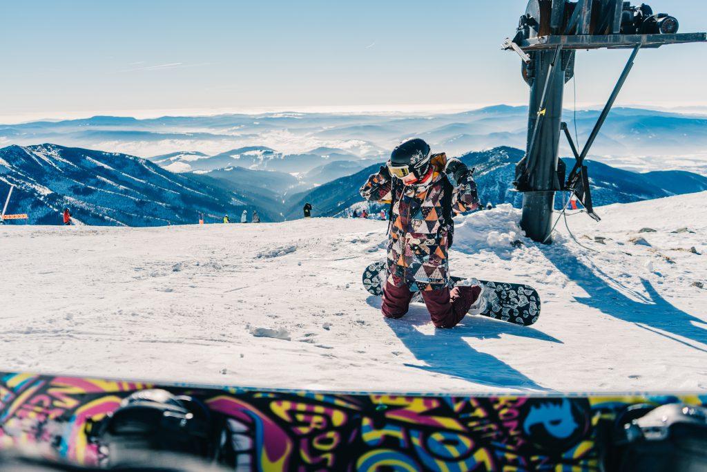 buty snowboardowe