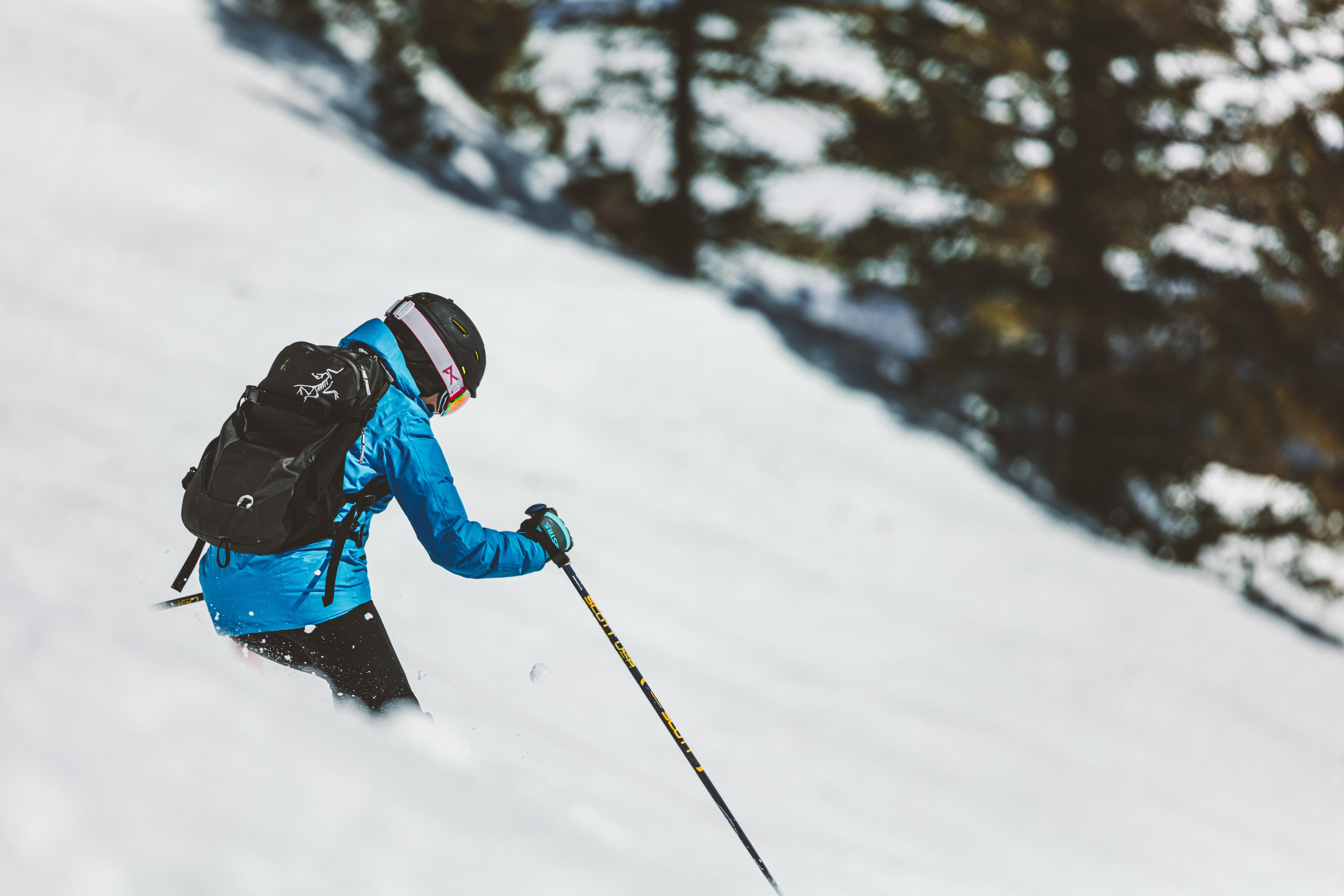 plecak na snowboard