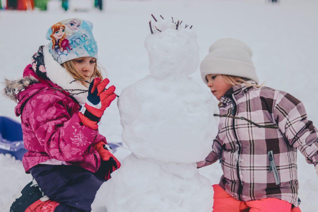 wyjazdy narciarskie dla dzieci