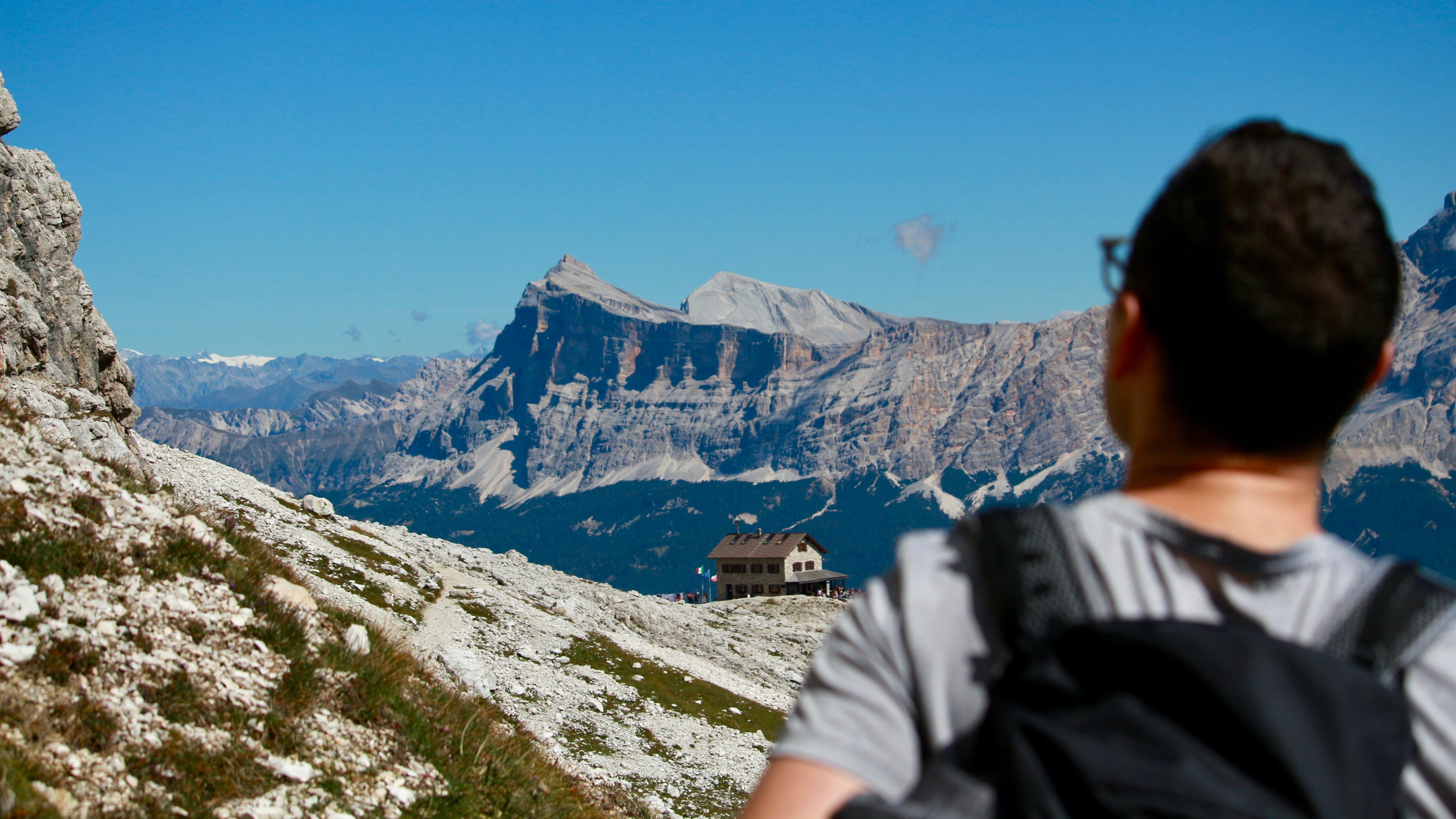 Tyrol snowboard